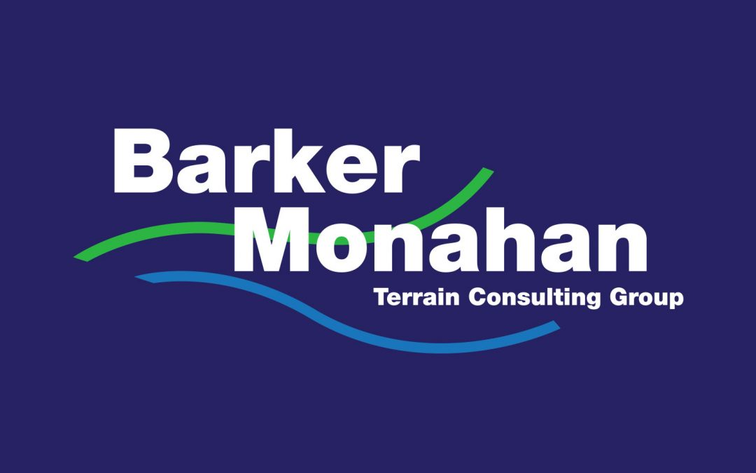Barker Monahan has joined the family at Terrain