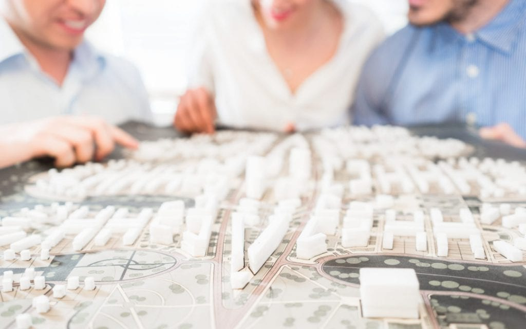 What is a Town Planner?